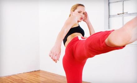 10 Classes (a $56 value) - Z Factor Dance & Fitness Studio in Columbia
