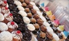 54% Off Cupcakes at Sweet Indulgence Bakery in Grapevine
