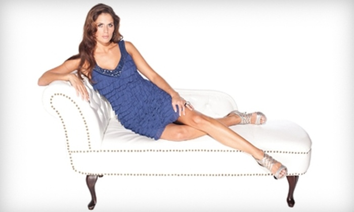 Anne's on the Avenue - St. Clair Beach: $25 for $50 Worth of Women's Designer Fashions at Anne's on the Avenue