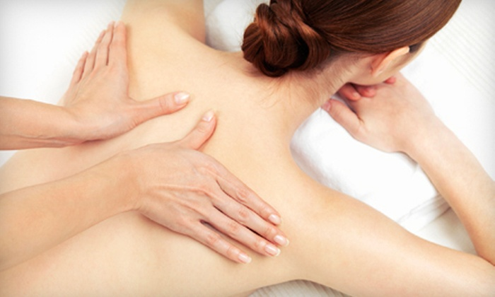 Hillary Adams Massage - Multiple Locations: One or Three 60-Minute Massages from Hillary Adams Massage (Half Off)