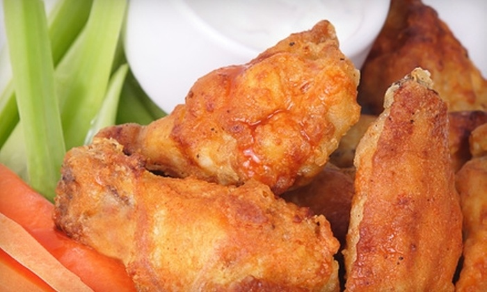 Pike Cafe - Allentown / Reading: $20 for $40 Worth of Pub Fare at Pike Cafe