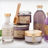 Half Off Luxury Bath and Body Products at Sabon