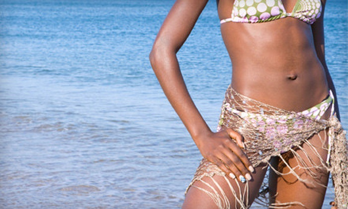 Skin by Samira - Clairemont Mesa East: $39 for Two Brazilian Waxes at Skin by Samira ($80 Value)