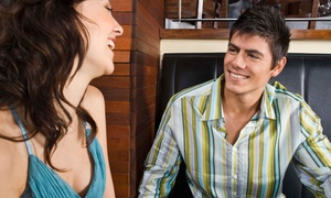 Click Singles Mixers: One, Two, Four, or Six Dating-Event Tickets from Click Singles Mixers (Up to 62% Off)