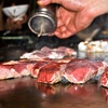 50% Off Japanese Teppanyaki Cuisine at Osaka House