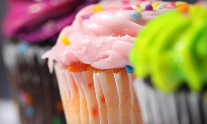 Kimmi's Confection Expressions - Durham: One Dozen Handmade Cupcakes or $49 for $100 Toward a Custom Cake from Kimmi's Confection Expressions
