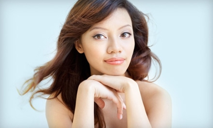 Integrated Laser & Wellness Center - North Bethesda: Cosmetic Treatment at Integrated Laser & Wellness Center in Rockville. Four Options Available.