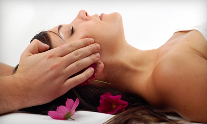 Organic Spa Intelligent Beauty - Darien: $199 for Spa Package with Massage, Facial, and Pedicure for Two at Organic Spa Intelligent Beauty in Darien ($400 Value)