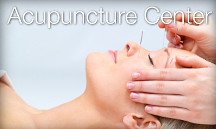 Acupuncture Center - Kansas City: $39 for a Traditional Chinese Acupuncture Treatment at Acupuncture Center ($120 Value)