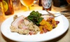 The Southern Greenie - Edisto Court: $35 for a Harvest Holiday Party for Two at City Roots Farm on Monday, December 12 at 5:30 p.m. ($70 Value)