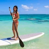 Up to 69% Off Paddle-Boarding Tour or Rental