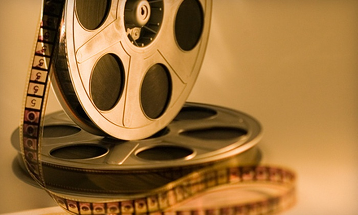 Philadelphia Independent Film Festival - Logan Square: Philadelphia Independent Film Festival for One or Two (Up to 64% Off). Four Options Available.