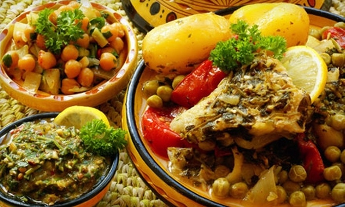 Spice of Africa - Lake Forest: $50 for a Three-Hour East African Cooking Class ($100 Value) from Spice of Africa