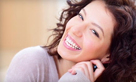 Top or Bottom Snap-On Smile Set (a $2,995 value) - Dentistry at Suburban Square in Ardmore