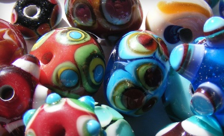 Hot Glass Day Pack (a $133 value) - The Jacksonville Center for the Arts in Floyd
