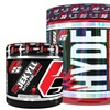 Mr. Hyde and Dr. Jekyll Pre-Workout Supplement Set