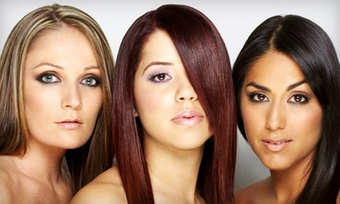 Erin Douglas - Winter Garden: $149 for a True Keratin Treatment from Erin Douglas at Vintage Sky Salon in Winter Garden (Up to $400 Value)