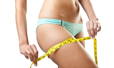 One, Two, or Three Slimmest Body Wraps at BodyShape7 Slimmest Body Wrap (Up to 77% Off)