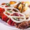 Saffron Grill – 20% Off Indian and Mediterranean Food