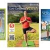 Rodney Yee Yoga DVDs