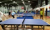 Pong Club - Windcrest Crossing: $22 for $50 Worth of Table Tennis — Pong Club