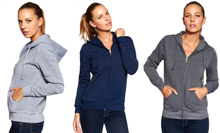 Women's Chic Hoodies