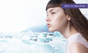 Tropez Salon & Spa: 75-Minute Facial or 50-Minute Facial with Option for Eye Zone Treatment or Peel at Tropez (Up to 55% Off)