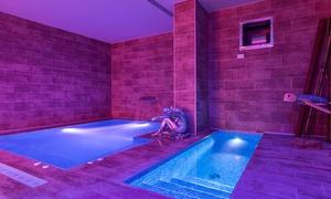 Santa Ponsa Pins Spa: Spa con cava para dos y opción a peeling, masaje en pareja, chocoterapia y más desde 16,95 € en Santa Ponsa Pins Spa