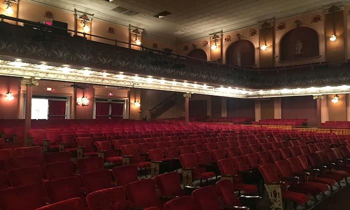 "Spanish Lyric Theatre Presents: ""La de Manojo de Rosas"" Spanish Operetta - Centro Asturiano de Tampa: Spanish Lyric Theatre Presents: ""La del Manojo de Rosas"" Spanish Operetta on March 6 at 3 p.m."