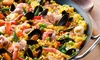 Casa Seabra - North Ironbound: Four-Course Portuguese Dinner with Wine for Two or Four at Casa Seabra (Up to 54% Off)