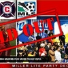 Chicago Fire - Bedford Park: $20 Chicago Fire Tickets for June 27 (Normally $45)