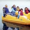 Half Off Boat Rental in Burnaby