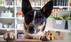 $10 for Pet Supplies at Redhound in Oakland
