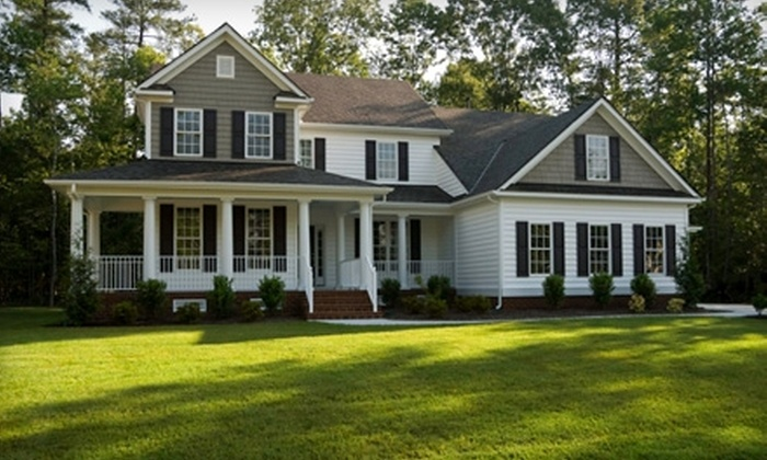 Lawn Creations - Toledo: $25 for Full Lawn-Fertilizing Treatment and Spring-Weed Spray from Lawn Creations (Up to $55 value)