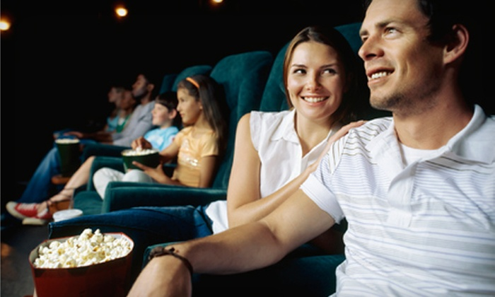 The Brattle Theatre - Harvard Square: $25 for Four Movie Tickets, Two Popcorns, and Four Sodas at The Brattle Theatre in Cambridge ($61.50 Value)