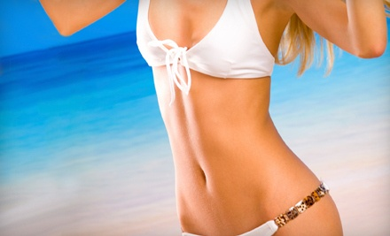 1 Whole-Body Detoxification Wrap (a $120 value) - Perry Weight Loss & Nutrition Clinic in Hoffman Estates