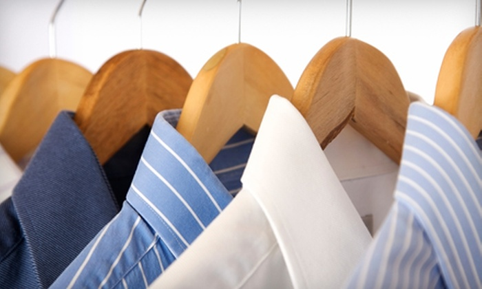 EmbroidMe - Rochester: $35 for $75 Worth of Custom Apparel at EmbroidMe