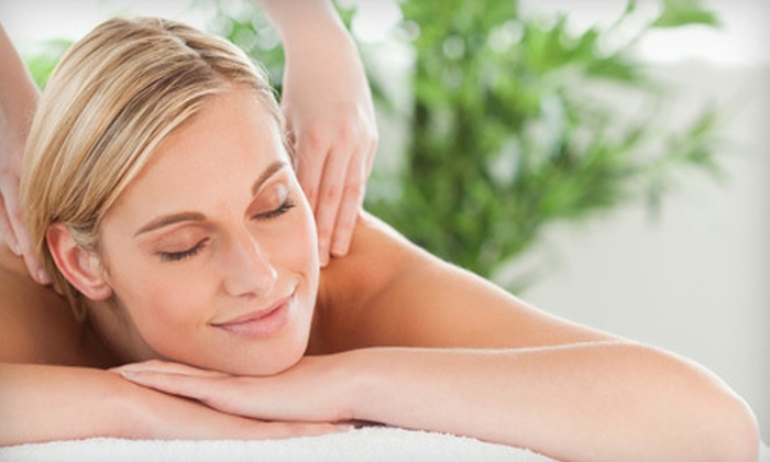 A Massage Palace & Spa - Wichita: One-Hour Massages at A Massage Palace & Spa (Up to 59% Off). Four Options Available.