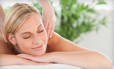 1-Hour Swedish Massage (a $65 value) - A Massage Palace & Spa in Wichita
