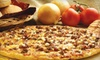 Johnny's Pizza House - Midway Square: Eight Pizzas and Four Orders of Breadsticks or $10 for $20 Worth of Pizzeria Fare at Johnny's Pizza House in Addison