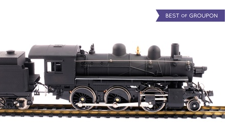 Museum Outing with Miniature-Train Ride for Two or Four at the Museum of Transportation (Up to 54% Off)