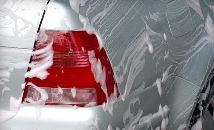 Mr. Magic Car Wash - Mr. Magic Car Wash in Pittsburgh
