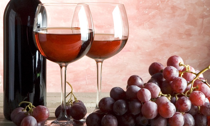Pittsburgh Wine Festival - Heinz Field: VIP Wine Tasting or Grand Tasting for One at Pittsburgh Wine Festival on Thursday, May 8 (Up to 50% Off)