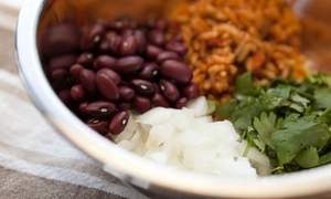 Zoila's: Three-Course Latin Meal with Drinks and Desserts for Two or Four at Zoila's (Up to 52% Off)