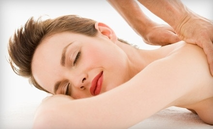 1-Hour Reflexology Treatment (a $55 value) - I've Got The Touch in Kitchener