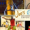 55% Off at Joe's Movement Emporium
