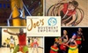 Joe's Movement Emporium - Mount Rainier: $29 for Five Dance and Fitness Classes at Joe's Movement Emporium ($65 Value)