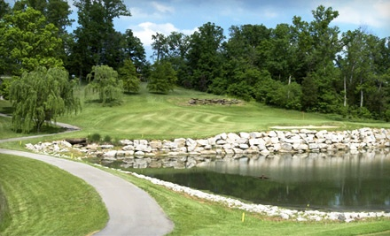 GlenOaks Golf and Country Club - GlenOaks Golf and Country Club in Prospect