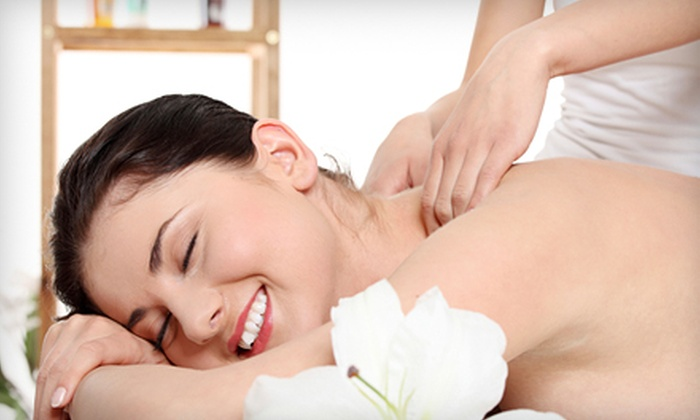BodyWorks of ShadySide - Shadyside: $69 for Two 60-Minute Deep-Tissue or Swedish Massages at BodyWorks of ShadySide ($150 Value)