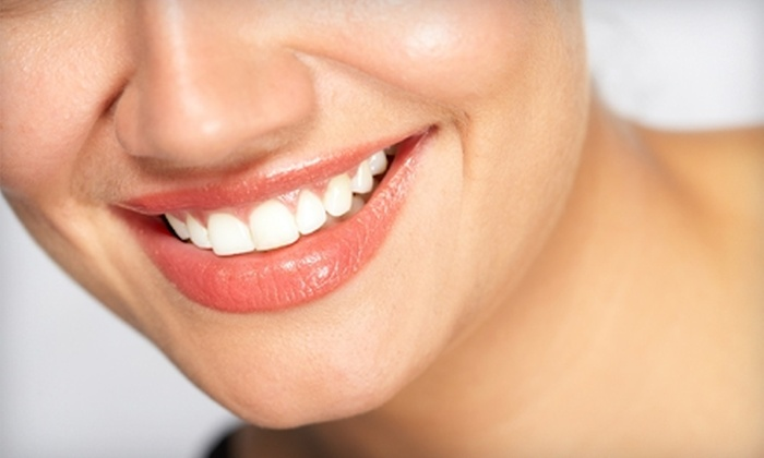 Biltmore Dental Group - Avery Creek: $65 for a Cleaning, Exam, and X-Rays at Biltmore Dental Group ($387 Value)
